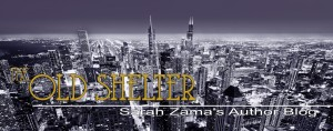 The Old Shelter Header